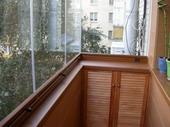 Безрамное остекление балконов и лоджий lumon.